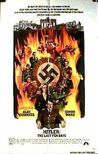 Watch Hitler: The Last Ten Days Online