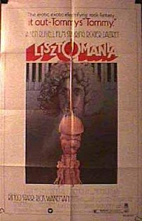 Watch Lisztomania Online