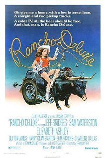 Watch Rancho Deluxe Online