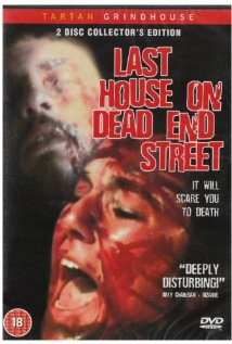 Watch Last House on Dead End Street Online