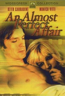 Watch An Almost Perfect Affair Online