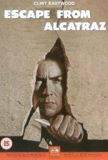 Watch Escape from Alcatraz Online