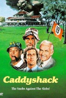 Watch Caddyshack Online