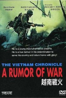 Watch A Rumor of War Online