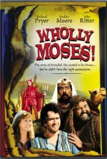 Watch Wholly Moses Online