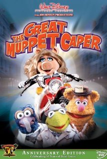 Watch The Great Muppet Caper Online