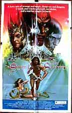 Watch The Sword and the Sorcerer Online