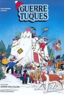 Watch La Guerre des tuques Online