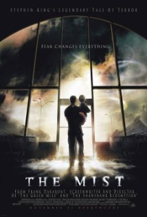 Watch The Mist Online