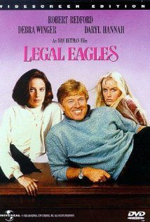 Watch Legal Eagles Online