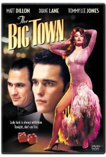Watch The Big Town Online