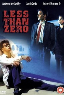 Watch Less Than Zero Online