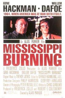 Watch Mississippi Burning Online