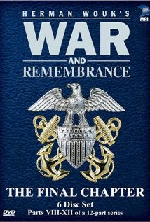 Watch War and Remembrance Online