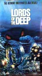 Watch Lords of the Deep Online