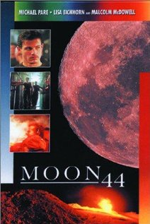Watch Moon 44 Online