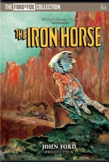 Watch The Iron Horse
