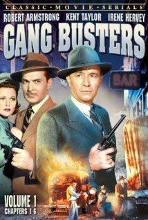 Watch Gang Busters