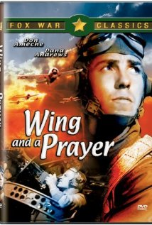 Watch Wing and a Prayer