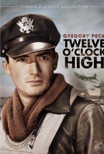 Watch Twelve O'Clock High