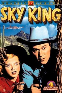Watch Sky King Online