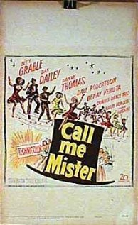 Watch Call Me Mister