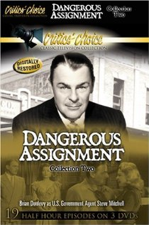 Watch Dangerous Assignment