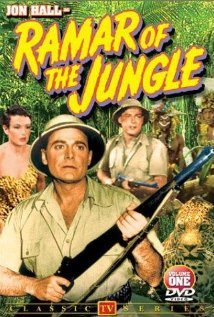 Watch Ramar of the Jungle
