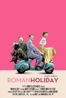 Watch Roman Holidays