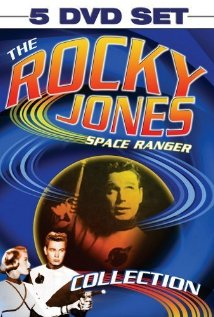 Watch Rocky Jones, Space Ranger