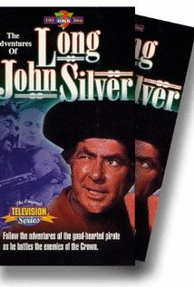 Watch The Adventures Of Long John Silver