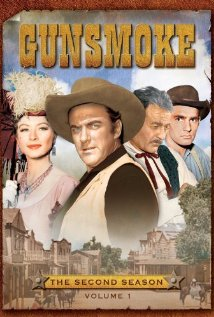 Watch Gunsmoke Online