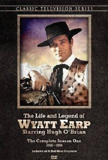 Watch The Life and Legend of Wyatt Earp