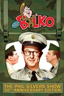 Watch The Phil Silvers Show