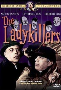 Watch Lady Killers