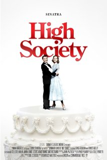 Watch High Society