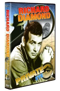 Watch Richard Diamond, Private Detective