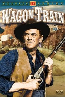 Watch Wagon Train Online