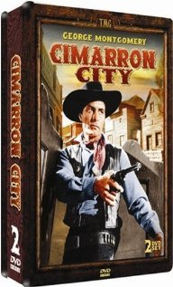 Watch Cimarron City