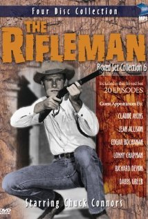 Watch The Rifleman Online