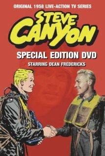 Watch Steve Canyon