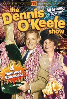 Watch The Dennis O'Keefe Show