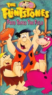 Watch The Flintstones Online