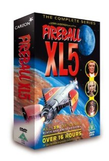 Watch Fireball XL5 Online
