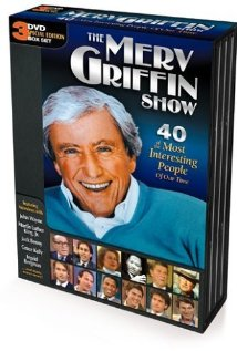 Watch The Merv Griffin Show
