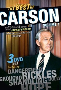 Watch The Tonight Show Starring Johnny Carson