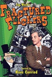 Watch Fractured Flickers