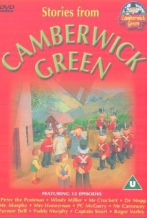 Watch Camberwick Green