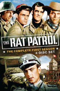 Watch The Rat Patrol Online