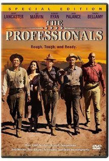 Watch The Professionals Online